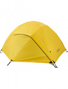 Gipfel Orion 2 camping