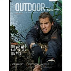 The Outdoor Journal Vol.1lssue 2 Monsoon 2013 JULY/SEPT