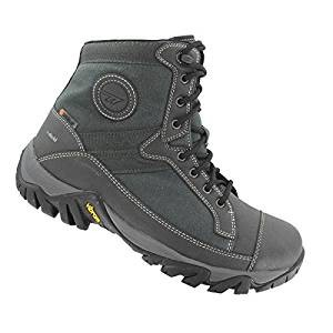 Hi Tech Trooper Mid 200 IWP Shoes - Black