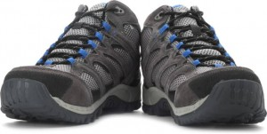 Hi Tec Trail Blazer Mid Waterproof Outdoors Shoes For Men