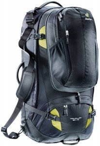 Deuter Travel Bag Traveller 80 + 10 Ltr