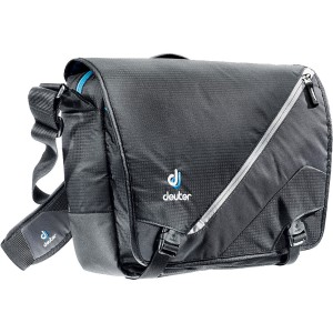 Deuter Travel Bag Load Black Anthracite