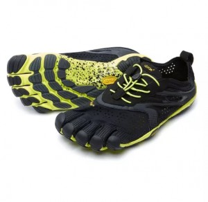 Vibram V-RUN Men's Running Shoe