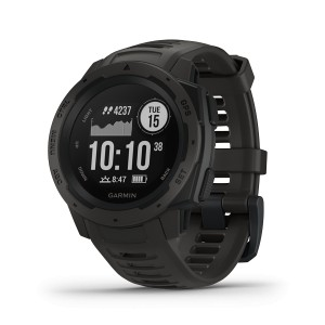 Garmin Instinct Flame Smart Watch