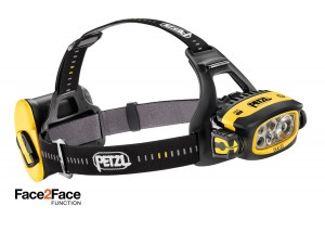 Petzl DUO Z2 (Pack)