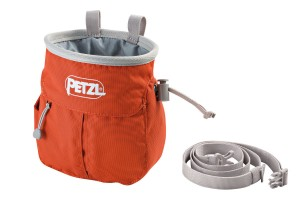 Petzl Sakapoche Chalk Bag