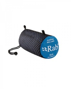 Rab Sleeping Bag Mummy Silk Liner