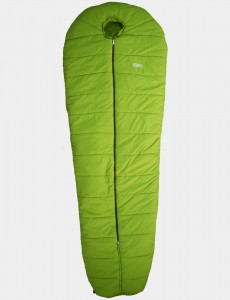 Gipfel Dras Sleeping Bag  -10° C