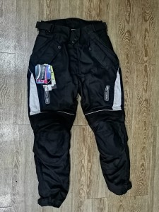 Zeus motorcycle riding pant