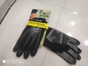 Claw Mx Motorcycle Gloves