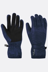 Rab Xenon glove deep ink