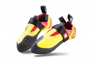 Rival Children's Competition Climbing Shoe