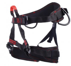 Edelweiss Escape 3 Padded Seat Harness