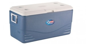 Cooler 100 QT Extreme Blue (New)