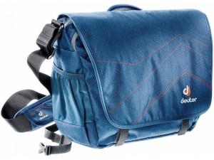 Deuter Brand Bag Operate II-Midnight Dresscode