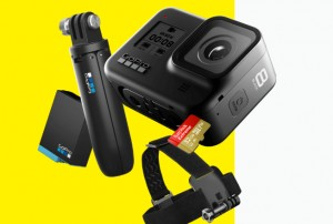HERO 8 Black Bundle