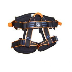 Vertical Techno Harness