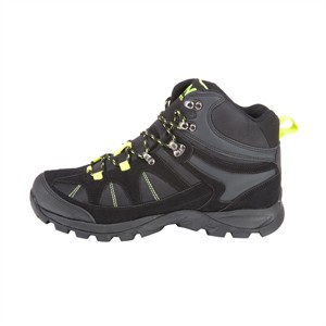 Wildcraft Men's Trekking Punka Shoes
