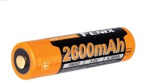 Fenix ARB-L18-2600mAh Rechargeable Battery