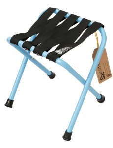 CLASSIC CAMPING STOOL