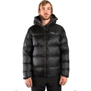 Rab Neutrino Endurance Jacket - Black