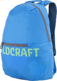 wildcraft Pac N Go Bp 2