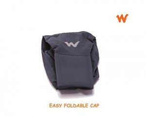 Wildcraft Combo Cap N Blue