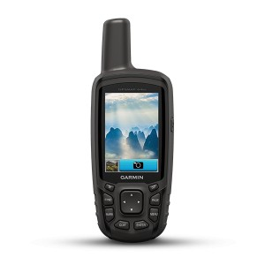 Garmin GPSMAP® 64sc Handheld GPS with Camera