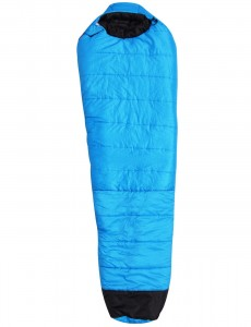 GIPFEL CORA SLEEPING BAG -10°C