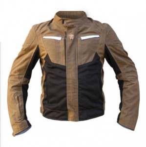 Mototech Contour Air Riding Jacket - Sandstone