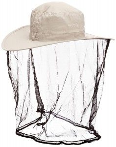 Craghoppers NosiLife Ultimate Hat - Insect Repellent