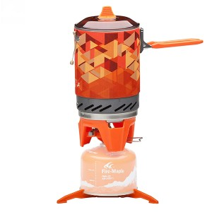FIRE MAPLE FMS STOVE STAR X2