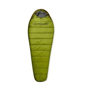 Trimm Walker Sleeping Bag - Kiwi Green