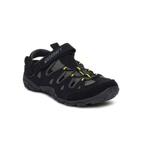 Wildcraft Terrafin Cross Black