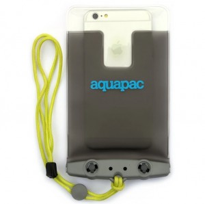 Aquapac Waterpoof Phone Case iPhone 6+ & Note 3-5