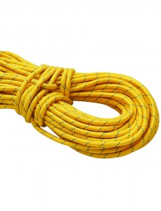 Gipfel Sarpa 12mm Low Stretch Rope