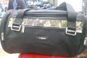 Viaterra Tail bag 30 ltr