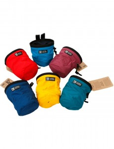 Gipfel  Cotton Chalk Bag