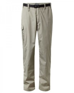 Craghoppers Classic Kiwi Outdoor Trouser