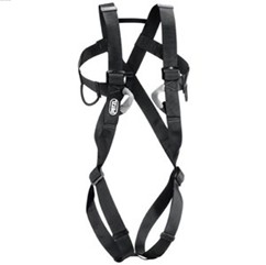 Petzl Full Body Harness Noir