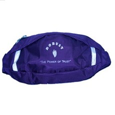 Robust Waist Pouch (Purple)