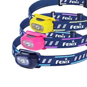 Fenix HL16 LED Headlamp