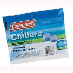 Coleman ICE Subs Soft PDQ