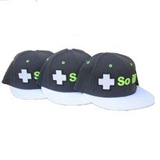 So iLL Cross Hat