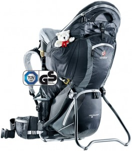 Deuter Kid Carrier Kid Comfort III