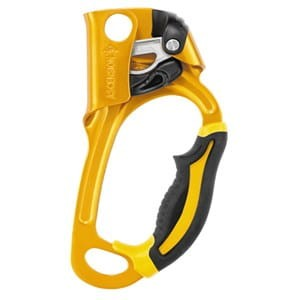 Petzl Ascension (Right & Left)