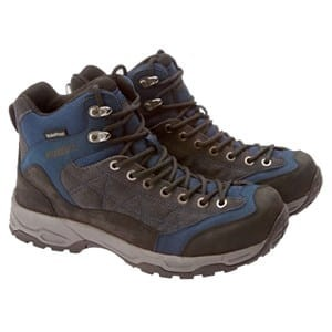 Wildcraft Amphibia Argil Shoes-Blue