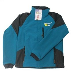 Everest Hardware Jacket