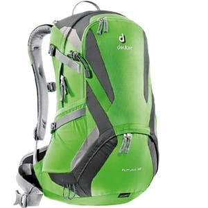 Deuter Futura 22 Ltr Backpack-Spring