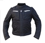 Mototech Contour Air Riding Jacket - Graphite